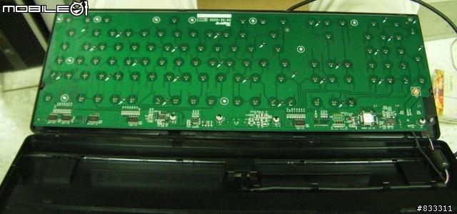 [維修]Realforce 103U 中文黑同刻 6千多的鍵盤 - 鍵盤與手寫板 - 電腦討論區 - Mobile01