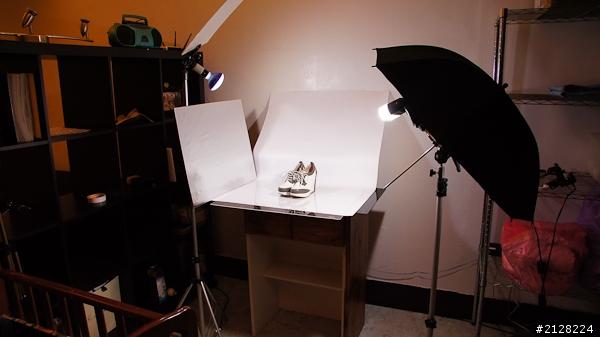 請教商品攝影打光與擺設技巧 - Mobile01
