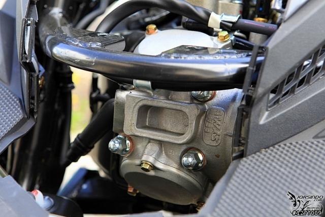 HAM版的噴射GT-125 (第3頁) - Mobile01