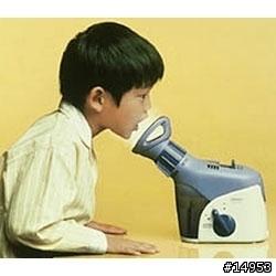 舒緩感冒感冒鼻塞,過敏,喉嚨疼痛的好幫手:OMRON NE-S18 噴霧式蒸氣吸入器 - Mobile01
