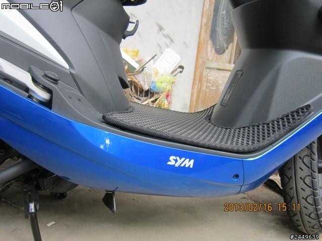 GT125 Super 開箱!!!!!!!!!!!!!!!! 更新安全帽 (第3頁) - Mobile01