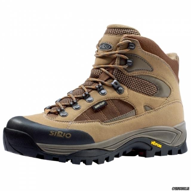 [請益] 登山鞋挑選 - Mobile01