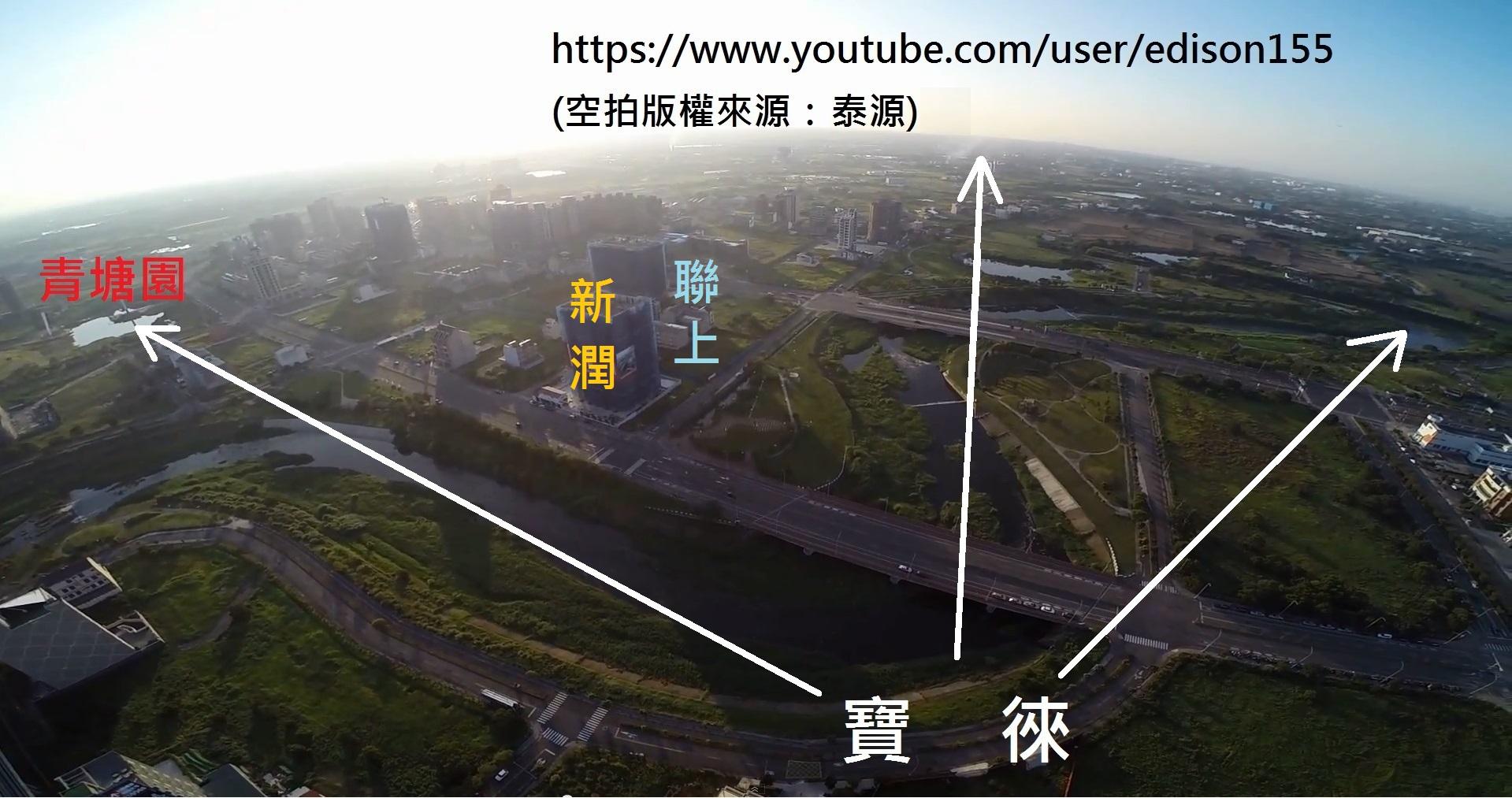 桃園青埔高鐵特區-水岸宅分析心得 - Mobile01