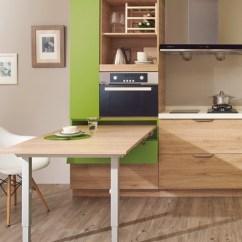 Hideaway Kitchen Table Chairs With Rollers 小坪數的大需求 隱藏式餐桌大募集 第3頁 空間設計與裝潢 居家討論區 Mobile01