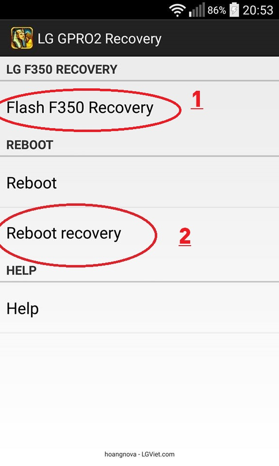 LG (Android) - G PRO 2 (D838) 5.0.1 ROOT教學 - 手機討論區 - Mobile01