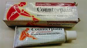 請問高雄地區哪邊買的到泰國counterpain酸痛軟膏呢? - 健康與養生 - 生活討論區 - Mobile01