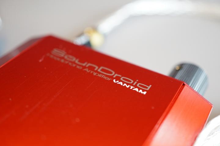 名為退燒的隨身頂點 - SounDroid VANTAM Red 綜合聽感評測 - Mobile01