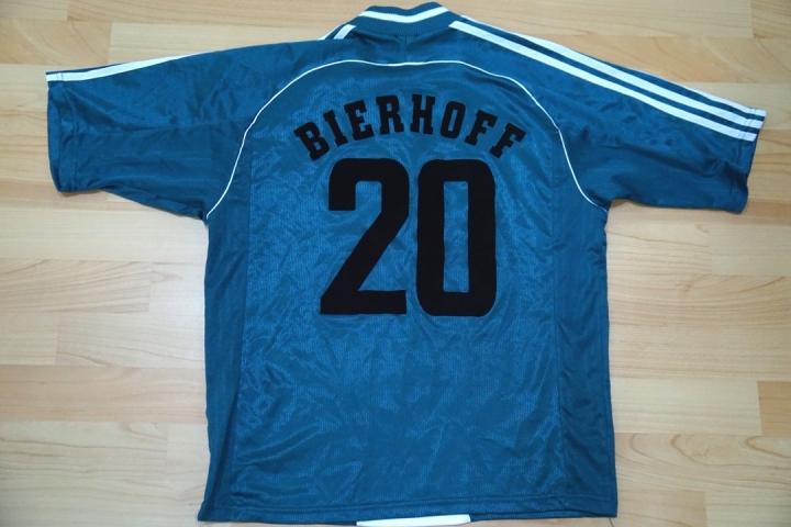 足球 - [分享] 1990 ~ 2016 德國國家足球隊球衣 Germany(Deutschland) Football Jersey - 運動討論區 - Mobile01