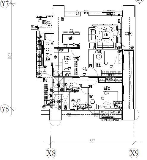 建設公司預售屋客變只給一張機電平面圖,有經驗的工程師才能執行,請問該如何爭取其他圖面呢? - 空間設計與裝潢 - 居家討論區 - Mobile01