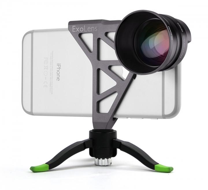 蔡司Zeiss iPhone外接鏡頭ExoLens - Mobile01