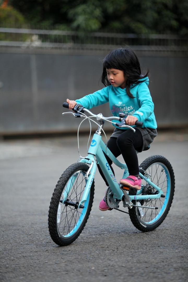 【20吋童車開箱】Giant Enchant 20 Lite - 小徑與摺疊車 - 單車討論區 - Mobile01