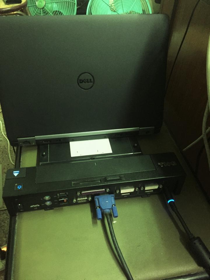 Dell Latitude E7270開箱 06/04更新 - Mobile01