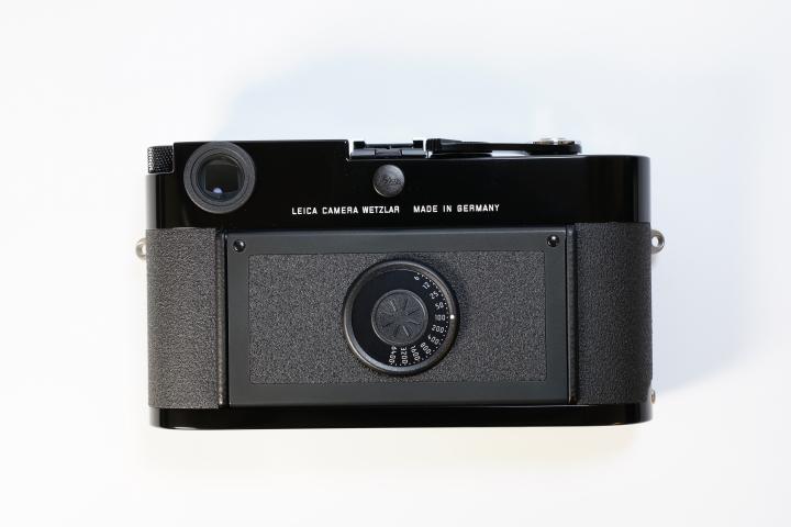 LEICA MP 底片機開箱 - Mobile01