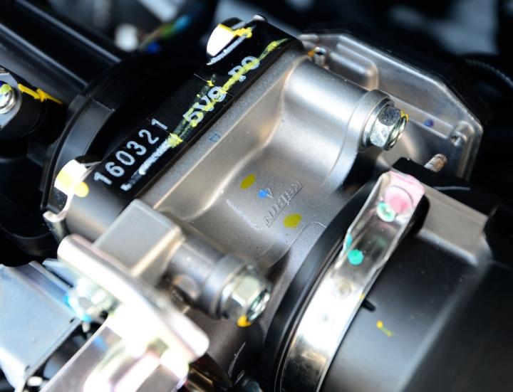 極致安全進化跨距都會小房車HONDA ALL NEW CITY VTi-S頂級款開箱(圖多) - Honda - 汽車討論區 - Mobile01