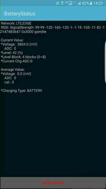 三星電池校準,電池校正 - Mobile01