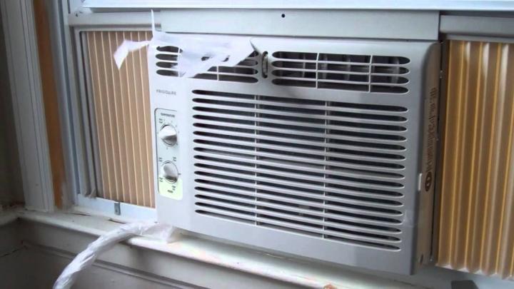 請問這款方便安裝的窗型冷氣,各位覺得如何? - Mobile01
