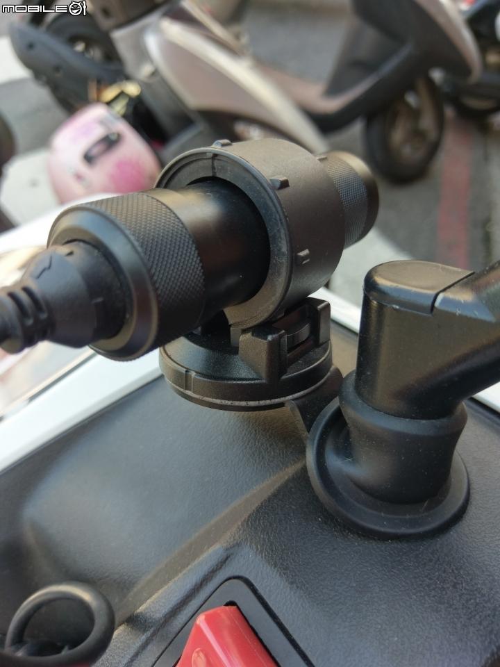 機車行車紀錄器安裝才不會鈄動? (第2頁) - 機車行車記錄器 - 機車討論區 - Mobile01