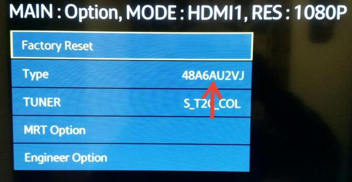 三星 UA48JU6000 是 ultra clear panel 嗎? - 高畫質視界 - 影音討論區 - Mobile01