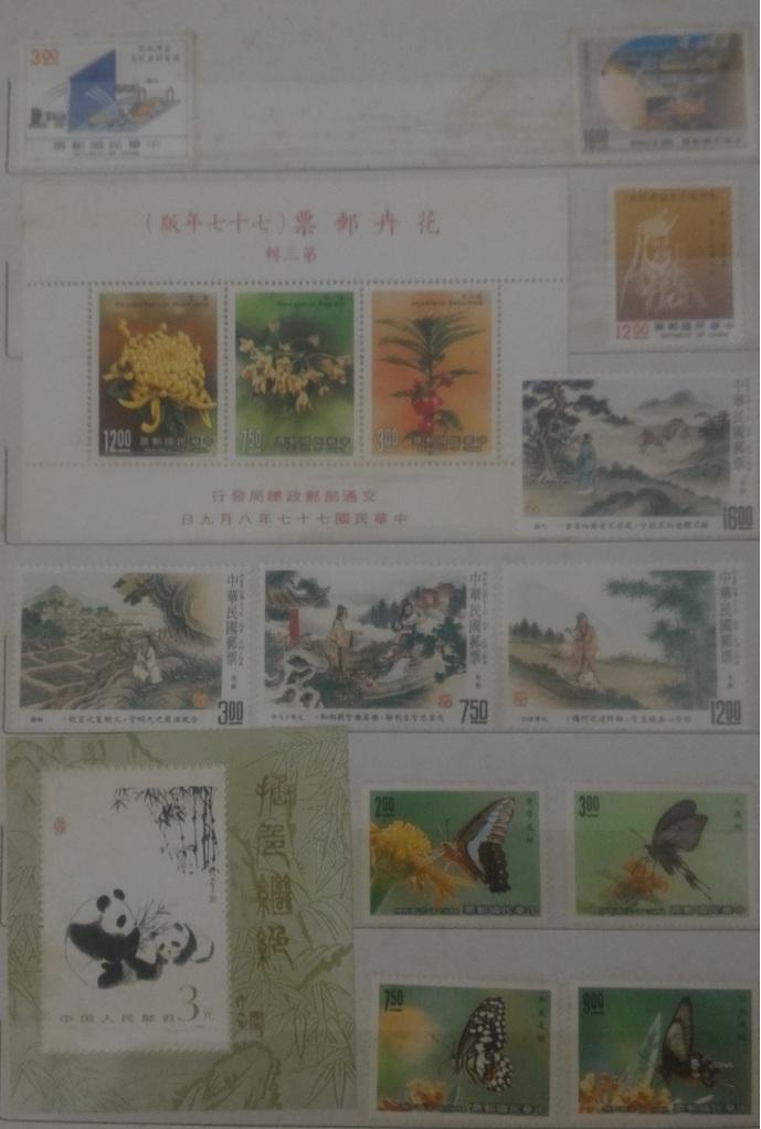 中國郵票--有價值嗎? - Mobile01