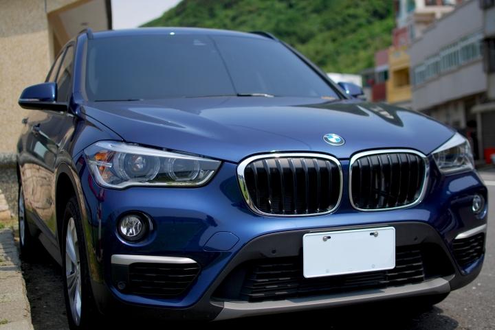 BMW - BMW X1 18i開箱文 - 汽車討論區 - Mobile01