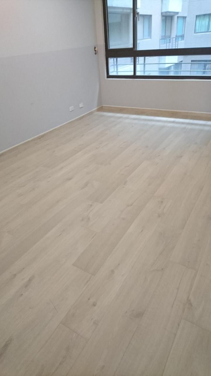超耐磨木地板<請益>QS 跟PERGO百力? 有人鋪過百力嗎 (第2頁) - Mobile01