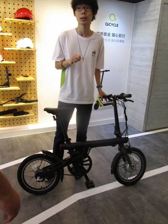 米騎生活電助車體驗分享 - Mobile01