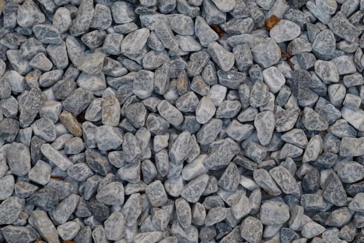 請問這是哪一種種類的碎石 - Mobile01