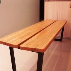 Bench For Kitchen Table Epoxy Resin Countertops 簡約開箱 餐桌 長凳椅進門 空間設計與裝潢 居家討論區 Mobile01 對了 照片是品牌廠商拍攝的 謝謝大家