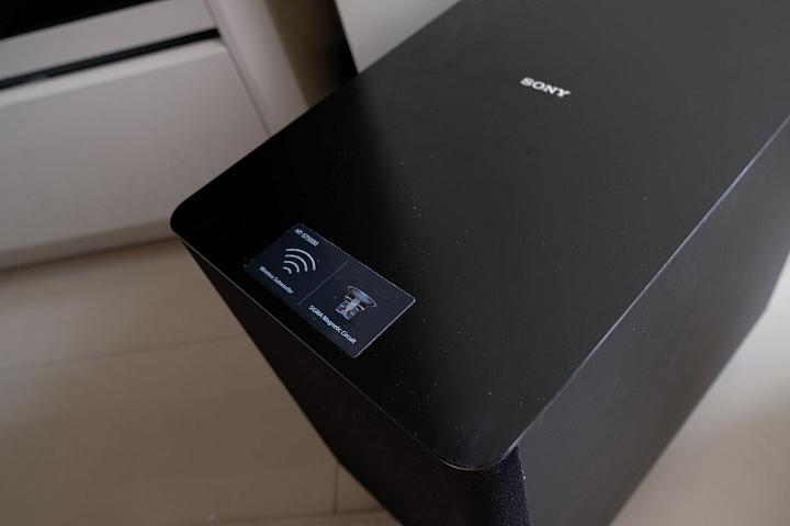 Sony HT-ST5000 Soundbar 每天都讓我想回家 - Mobile01