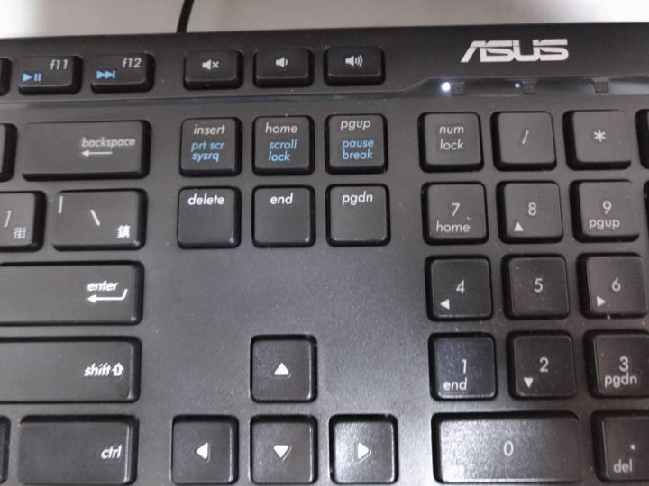 請問這種鍵盤如何用print screen截圖? - Mobile01