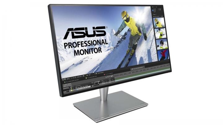 【情報】Thunderbolt 3 與 HDR 400 認證。ASUS ProArt PA27AC 27 吋螢幕亮相 - Mobile01