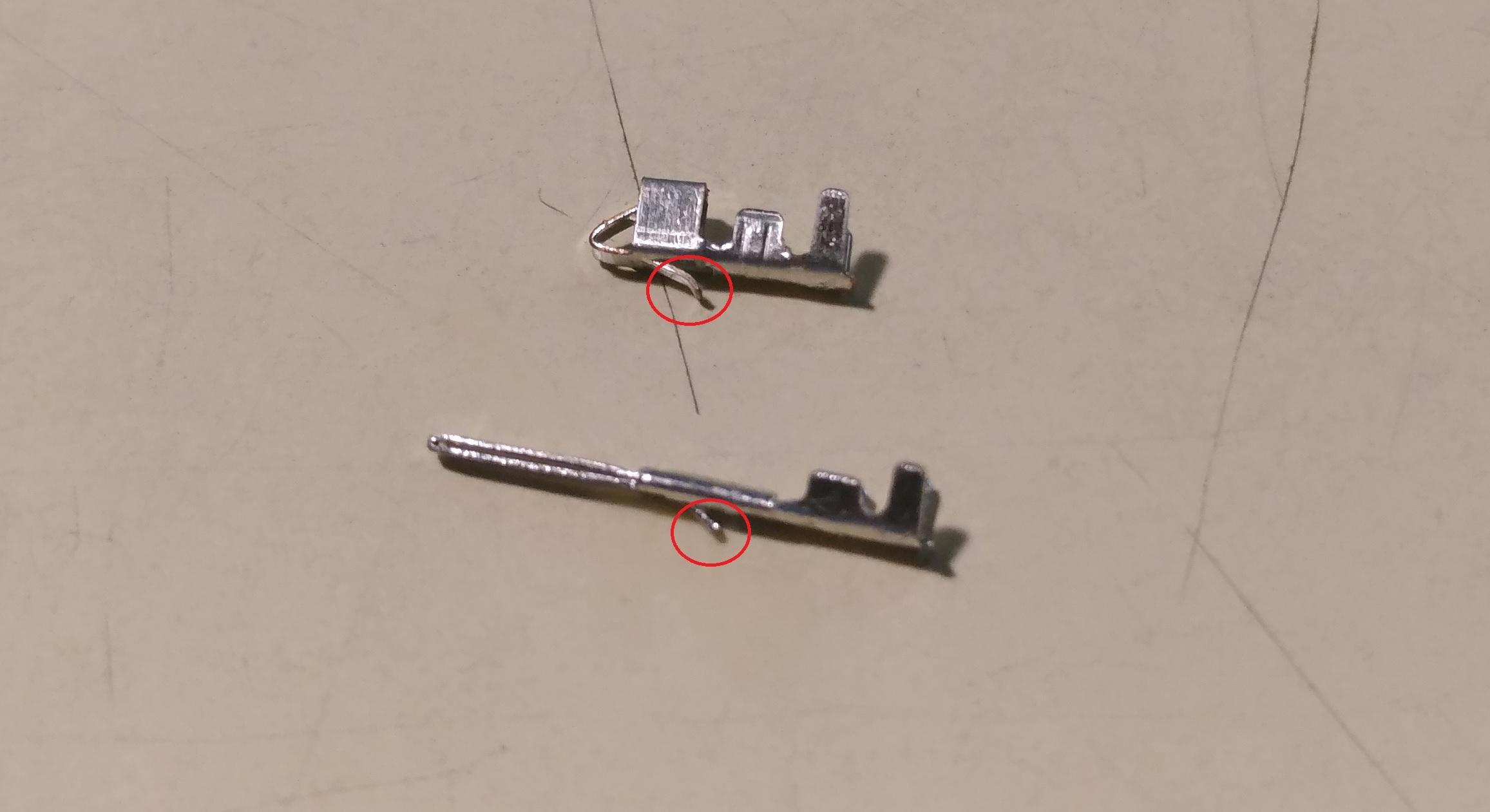 不小心把筆電風扇的線弄壞。求助 (第2頁) - Mobile01