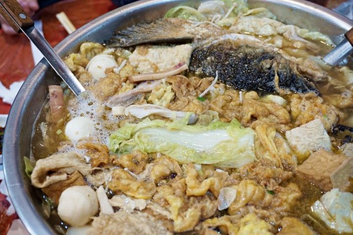 【聚元砂鍋魚頭】桃園砂鍋魚頭新選擇 - Mobile01
