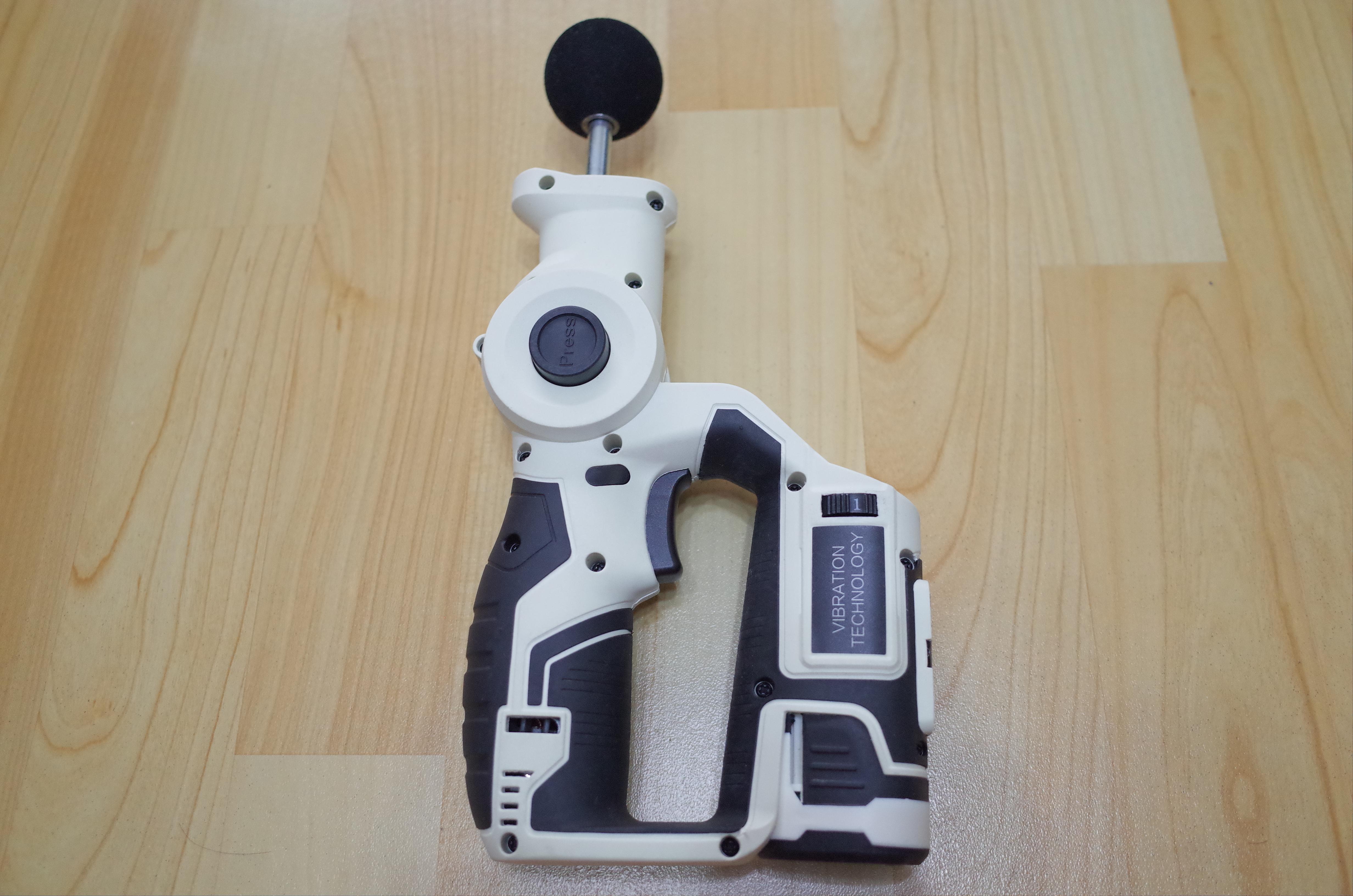 菠蘿君 Booster P1 Pro 真開箱與用後感 - Mobile01