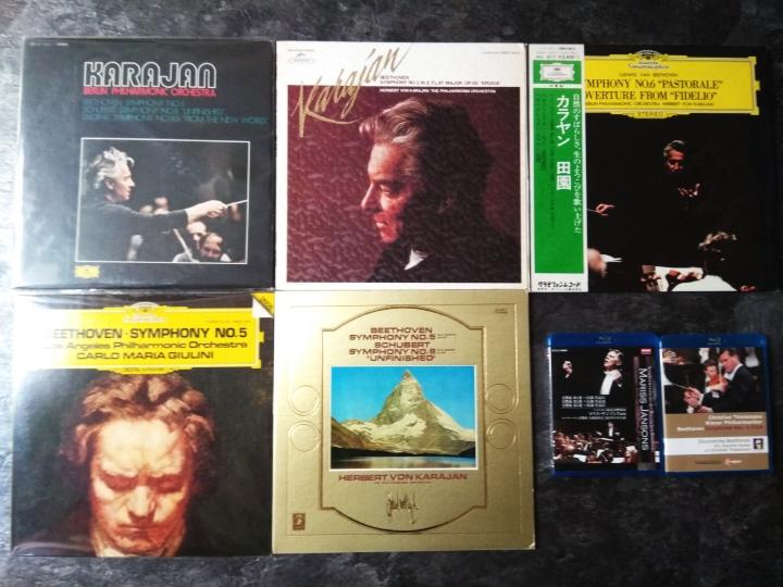貝多芬九號交響曲~請推薦經典必聽版本 (第2頁) - Mobile01