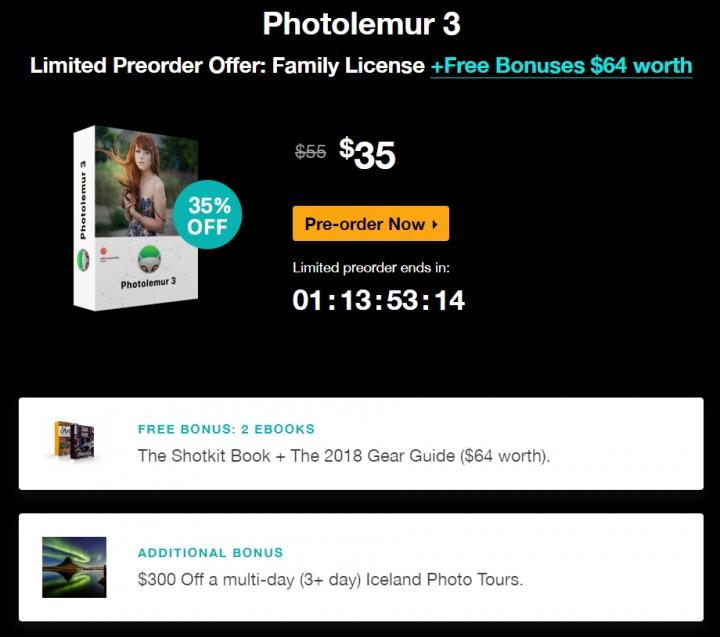 Photolemur 3 懶人用的修圖軟體 - Mobile01