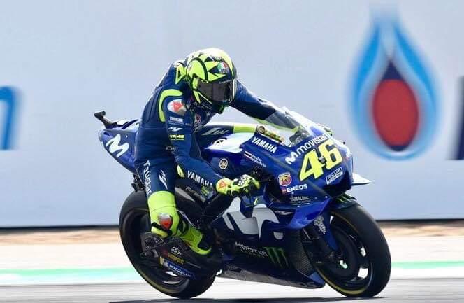 【MotoGP】2018 馬來西亞站 雪邦賽車場轉播時間 - Mobile01