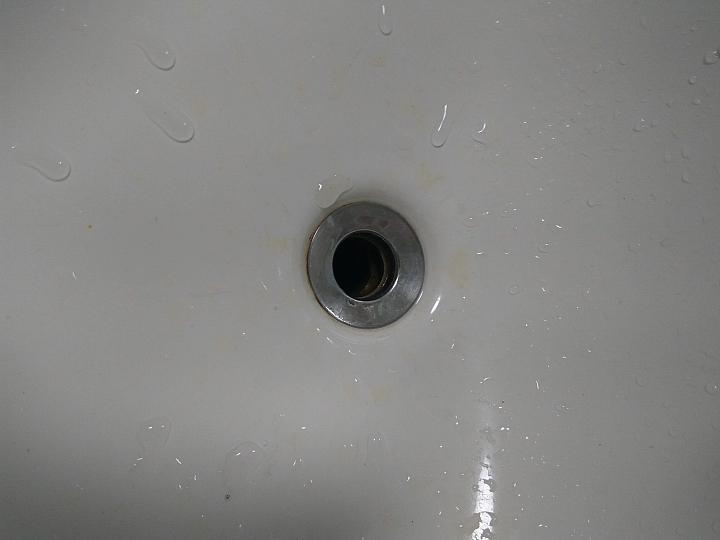 和成洗臉盆的落水頭拆不下來.... (第3頁) - Mobile01
