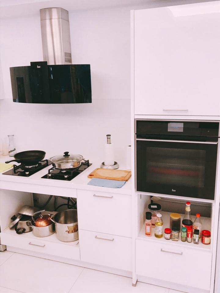 分享懶人烤箱teka ioven蒸+烤輕鬆做 - Mobile01