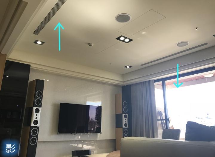 冷氣廠商與室內設計裝修搭配常見問題整理 by 影 - Mobile01