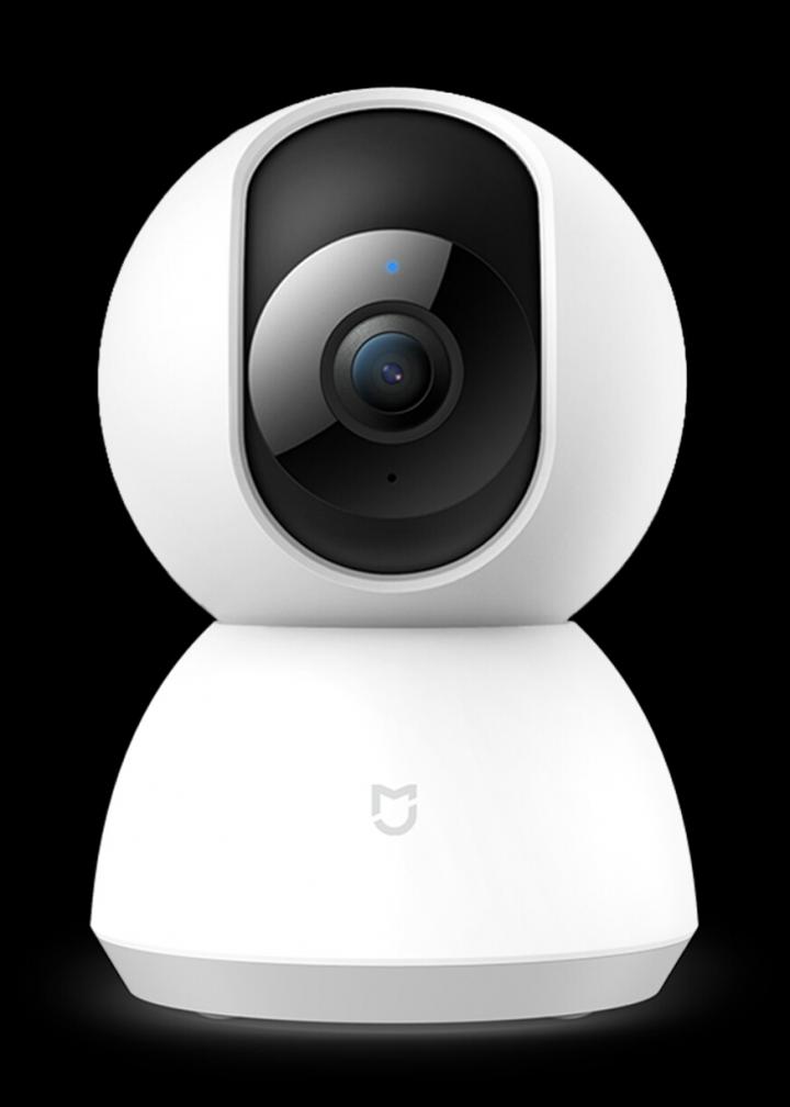 [開箱心得] 米家智慧攝影機雲臺版1080P - Mobile01
