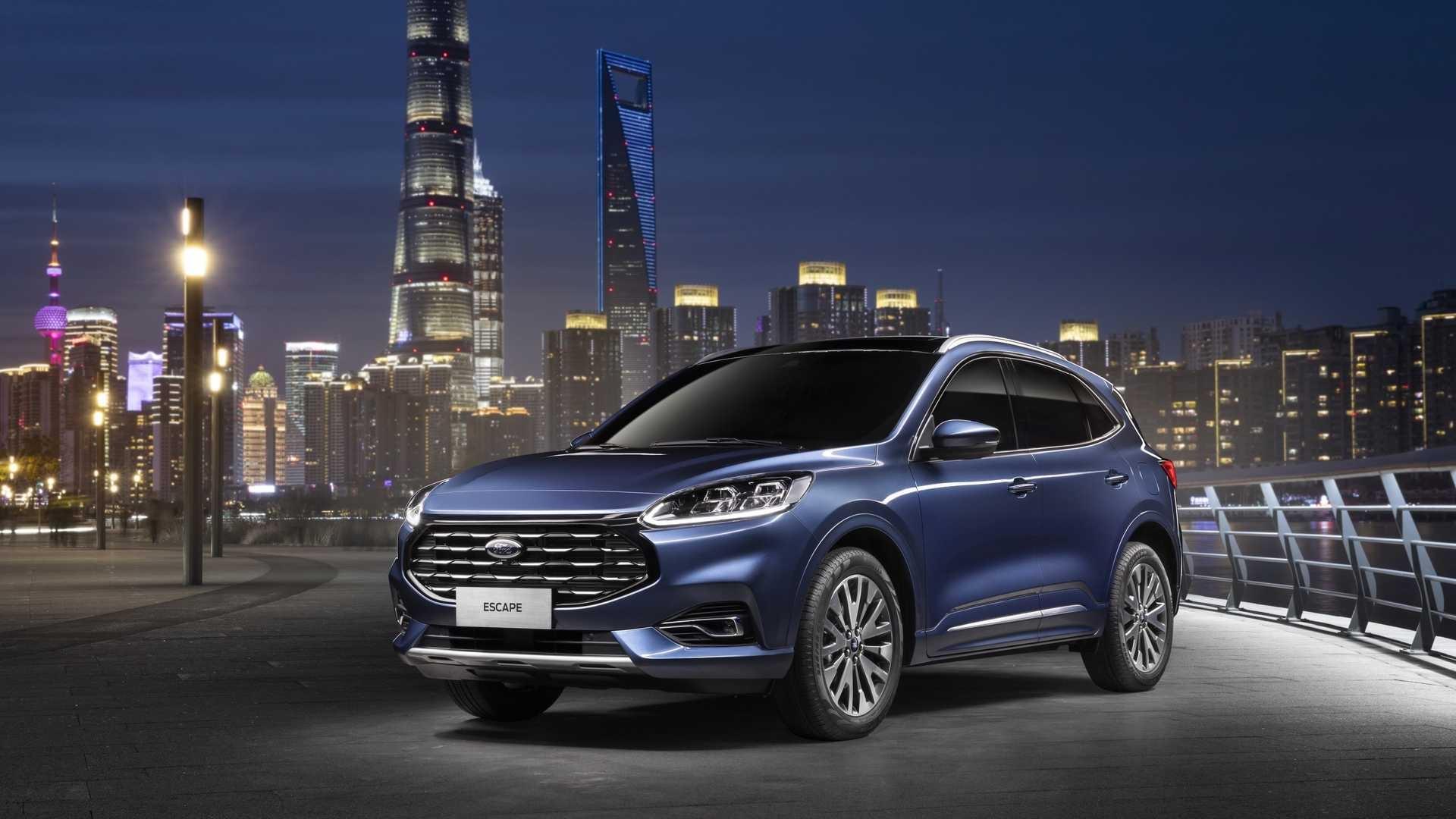 All new kuga - Ford(第5頁) - 汽車討論區 - Mobile01