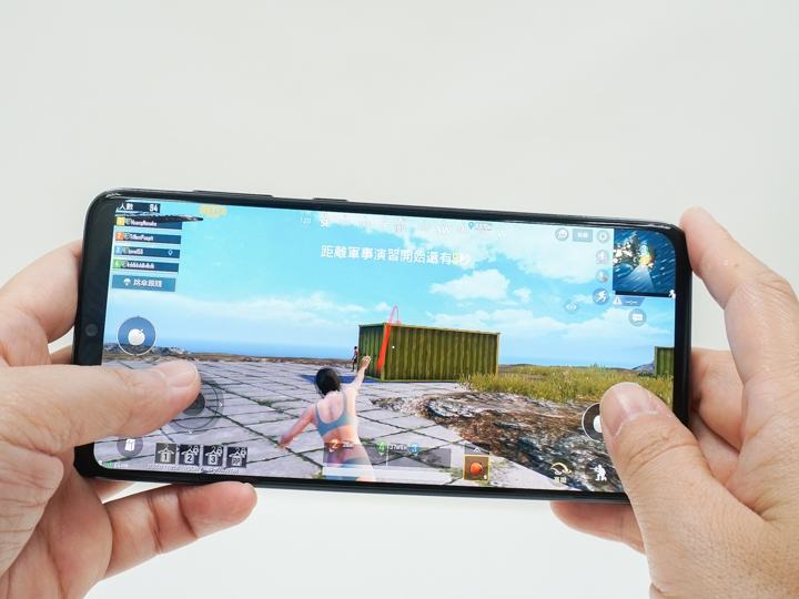 三星Galaxy A70試用 大螢幕好看 重點在好玩 - Mobile01