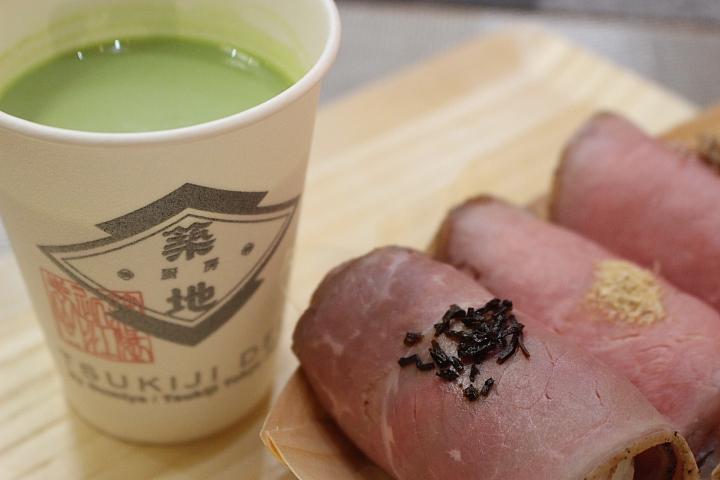 【東京‧築地】輕鬆享受築地的滋味!新型態的美食景點「築地DELI 築地路地裏店」 - 悅遊日本 - Mobile01