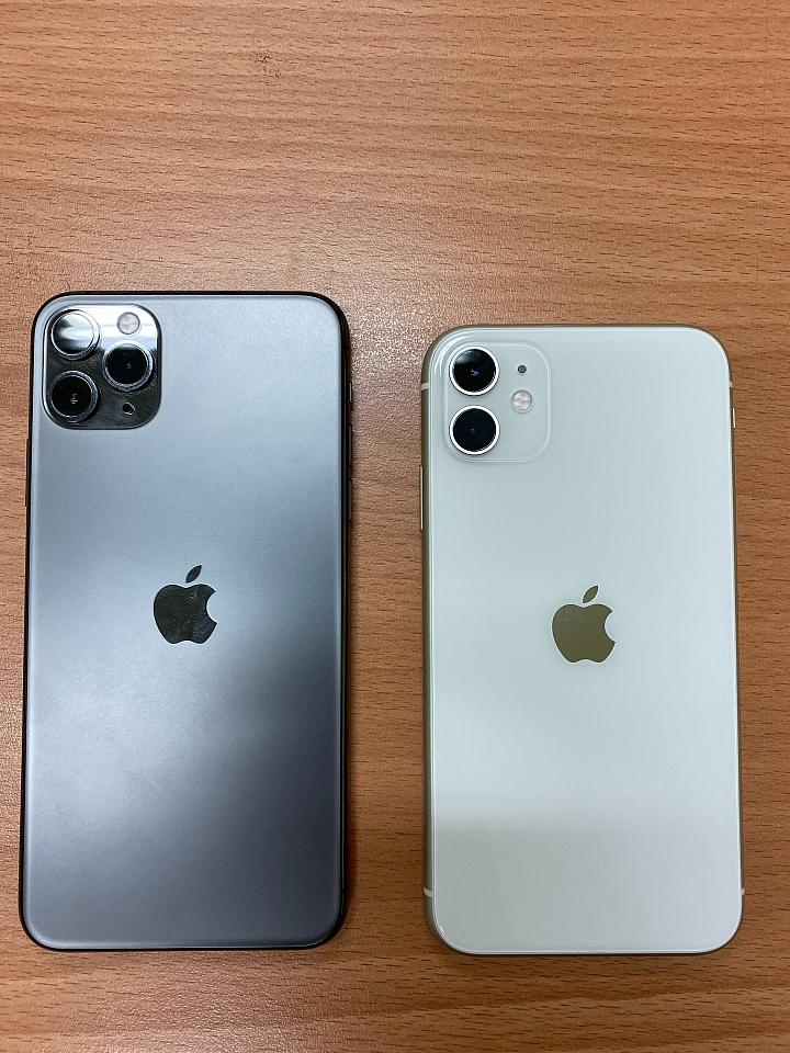 iphone11 簡單開箱紀錄 - Mobile01