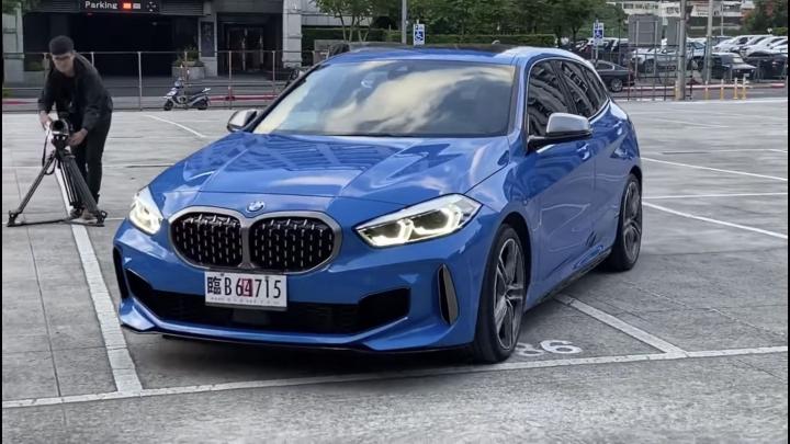 BMW M135i xDrive (F40)試駕;告別後驅、迸出全新滋味! (第13頁) - Mobile01