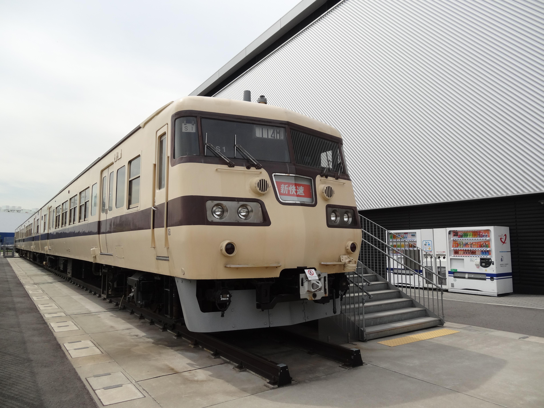 名古屋-磁浮列車鐵道館‧リニア鉄道館 - Mobile01
