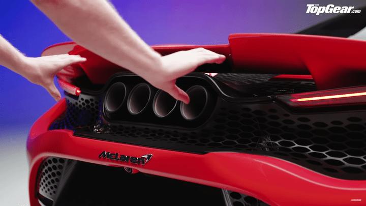 『麥拉倫765LT』!比720s更猛更輕,0-200只需七秒!! - Mobile01
