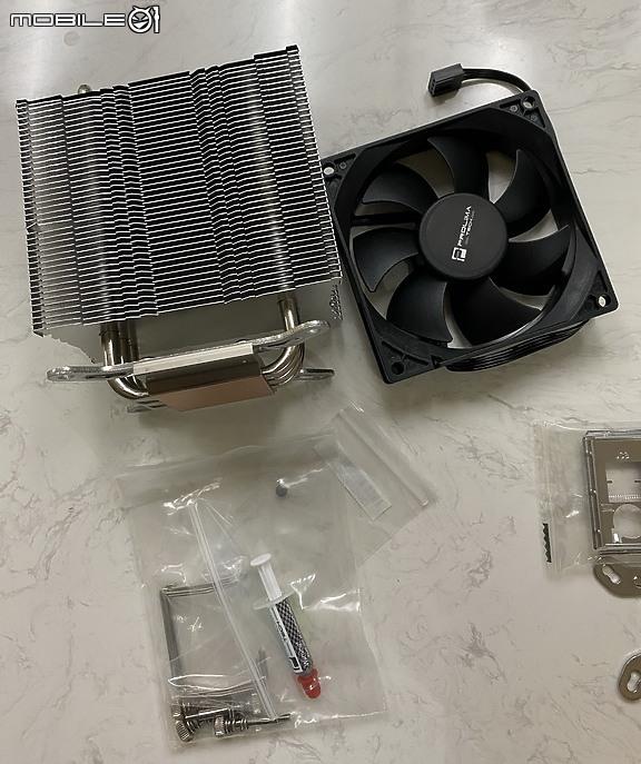 [開箱] Intel打不過的CP值 6C12T 超高性價比 AMD Ryzen 5 1600AF - Mobile01