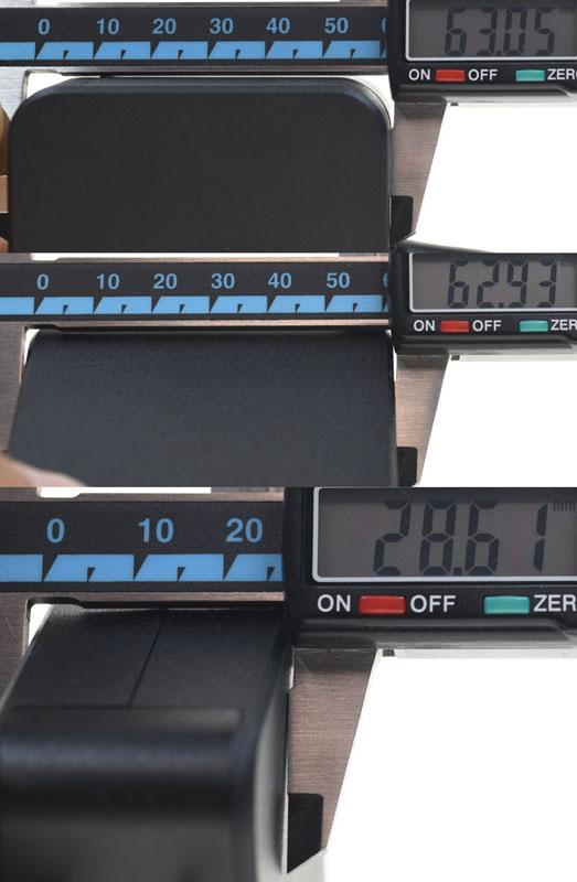 Innergie 65U(黑)65瓦筆電充電器 - Mobile01
